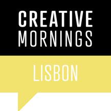 CreativeMornings Lisbon