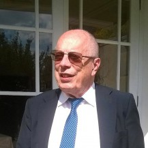 Massimo Boaron