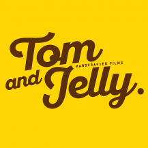 TOM AND JELLY