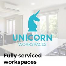 Unicorn Workspaces Marquês